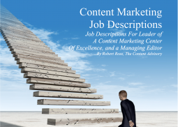 Content Marketing Job Descriptions